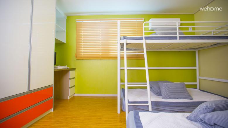 BB 홍대 Private Room(트리플룸)