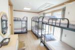 홍대 코코아게스트하우스(패밀리룸) / 무료 조식,WiFi / 전용 샤워실