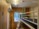 Backpackers INSIDE/ Share house/ small room