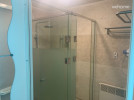 여자 샤워룸(부스2개)