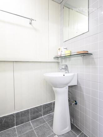 외부화장실