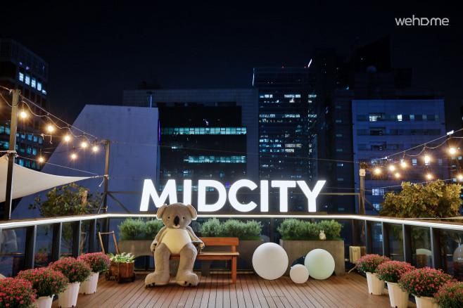 HOTEL MIDCITY MYEONGDONG