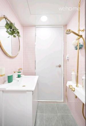 룸1 내부 화장실