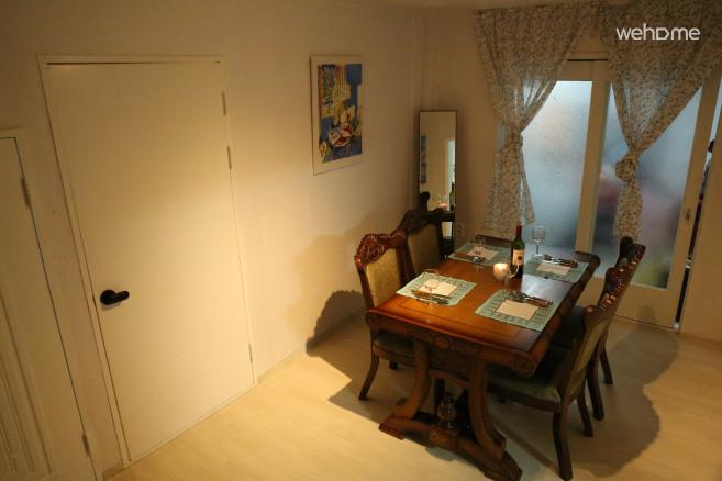 용산구 후암동 게스트하우스 Jinho's House
