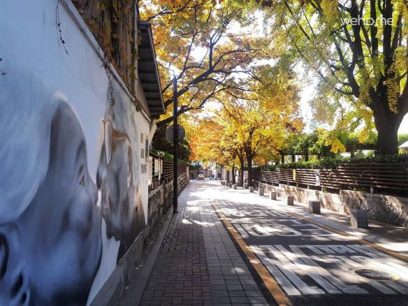 서울이야기한옥