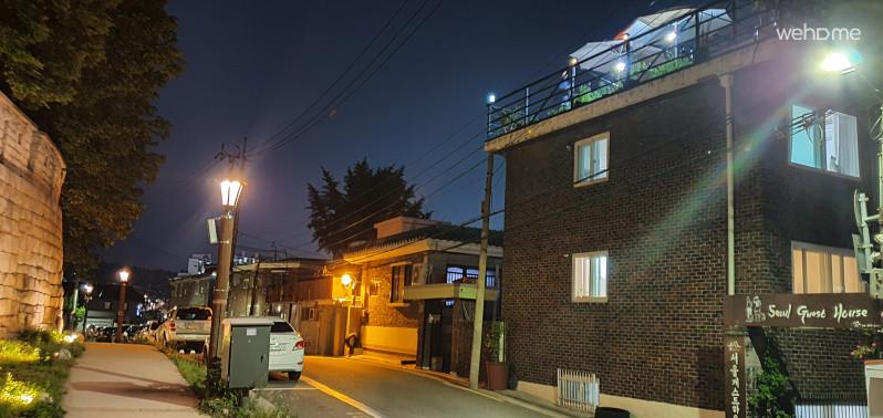 서울 게스트 하우스(5)