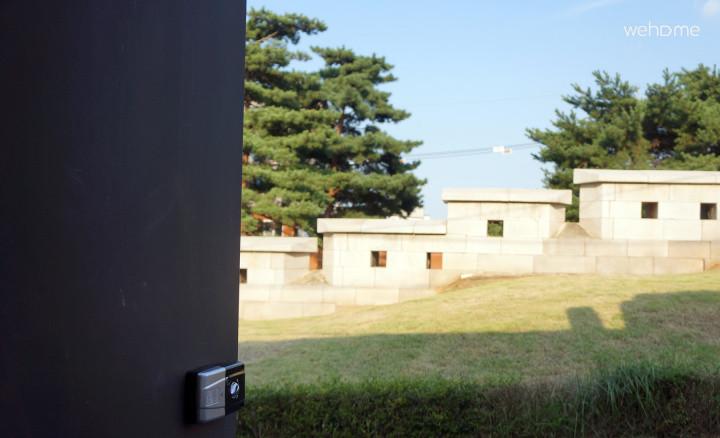 문 밖 한양도성 성곽길