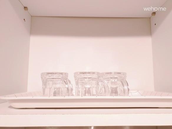 한국의 맛 소주컵