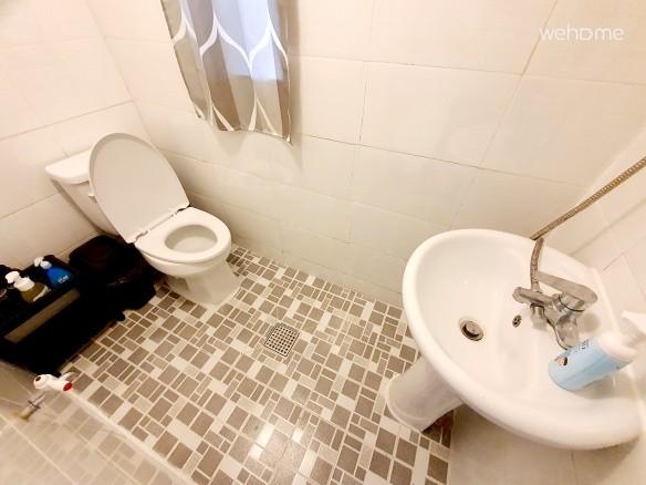 2층 공용욕실