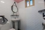 [Sweet Memory#1] 홍대3번출구5분  전용 룸+주방+욕실 & 루프탑