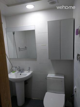 [해외입국자 숙소-3] 1인사용가능한 풀옵션게스트하우스입니다.