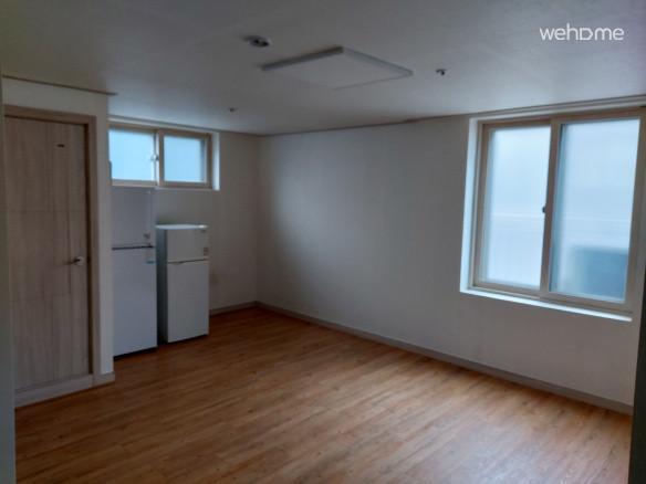 [해외입국자숙소-6] 1인사용가능한 풀옵션게스트하우스입니다.