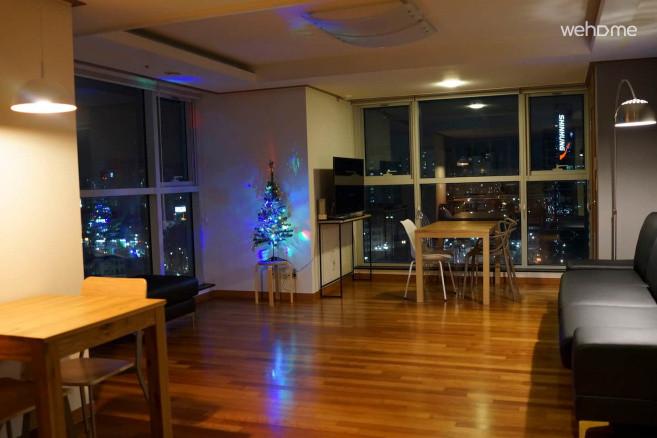 Luxury 3BR·2Bath @ SeoulSTN