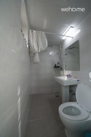 방 1 화장실