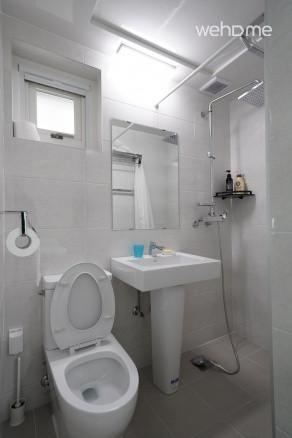 방 2 화장실
