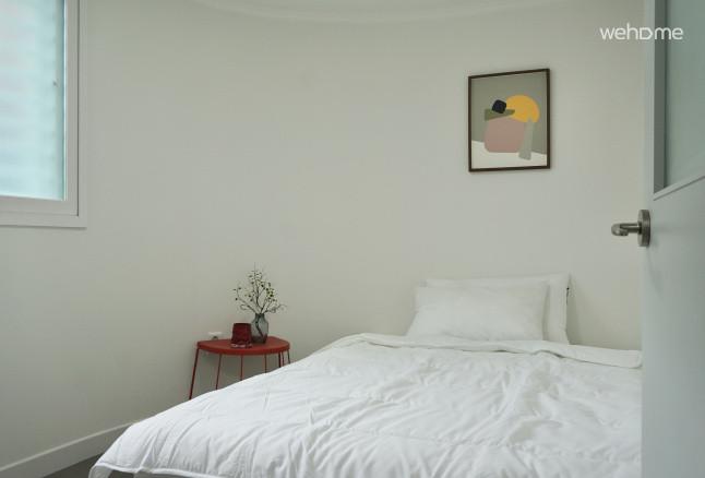 [쾌적한 안심숙소] 자연과 함께 편안한 휴식, 보태니컬 하우스
