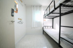 ZIBRO H - 투룸 단독사용 (거실·부엌·욕실 포함) / 반려동물 동반가능 A