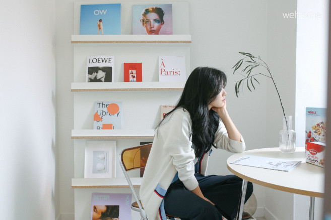 Yeonnam_House<신축 디자인룸>