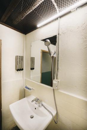 객실내 욕실