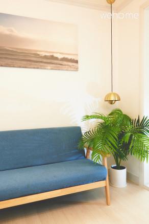 3룸 NEW OPEN SALE [연남 웨이브 하우스]/ 장기숙박/홍대입구역3번출구 3분거리