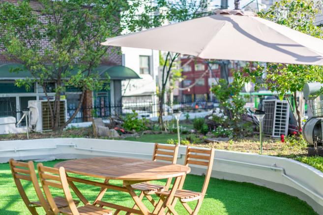 정원 있는 예쁜 주택 #단독사용 #4룸2화 #DMC역 5분
