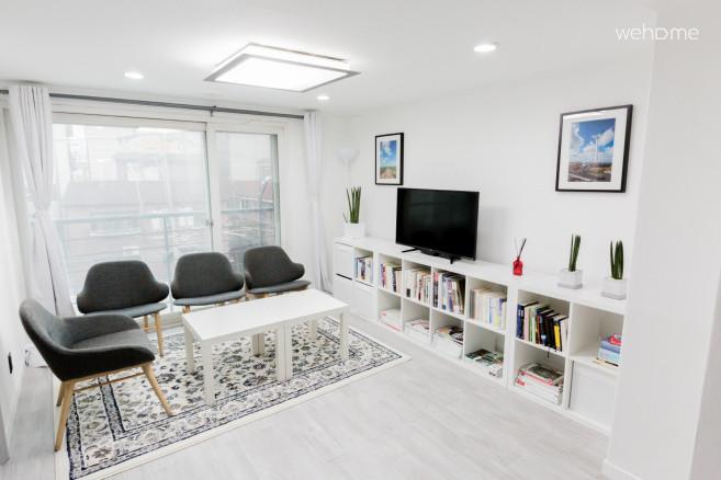 [시오]스위트 4호점_홍대지하철 1분거리_가성비최강