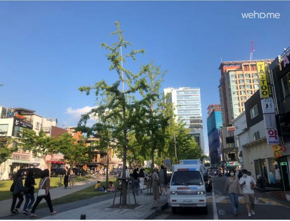 Koong House- 1min fr Hongdae station (Eng 한국어 中文)