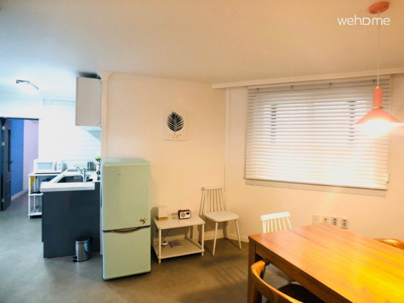 Itaewon Luxe Stay