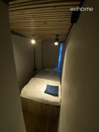 Itaewon Inn-Single room w bathroom/Self-quarantine